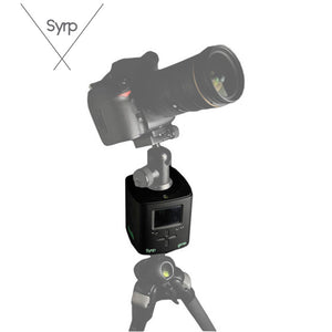 Syrp Genie, motion control timelapse device