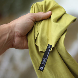 Matador Large NanoDry Towel - Yellow
