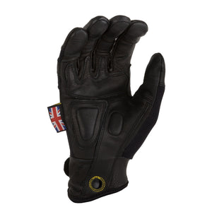 Leather Grip Glove
