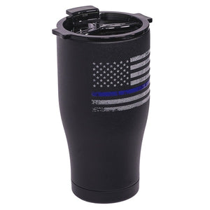 Chaser 27 oz. Thin Blue Line