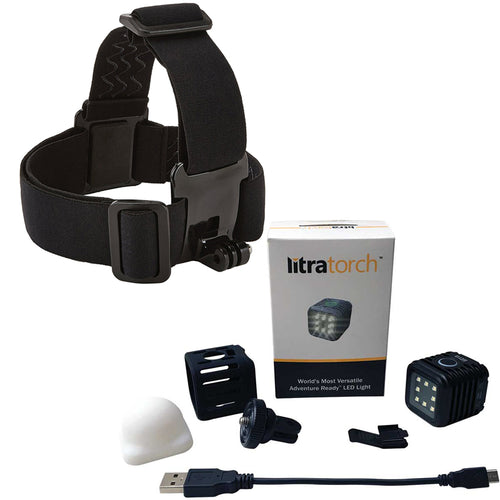 LitraTorch™ HeadTorch Set