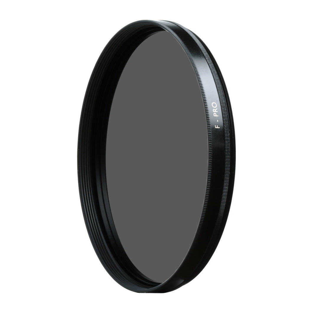 B+W F-Pro S03 Polarizing filter -circular- MRC 72mm