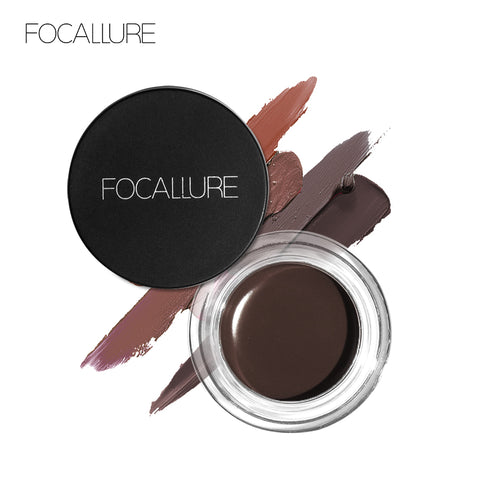 Focallure™ Long-Wear® Brows Sketcher & Gel Cream (5 Variants)