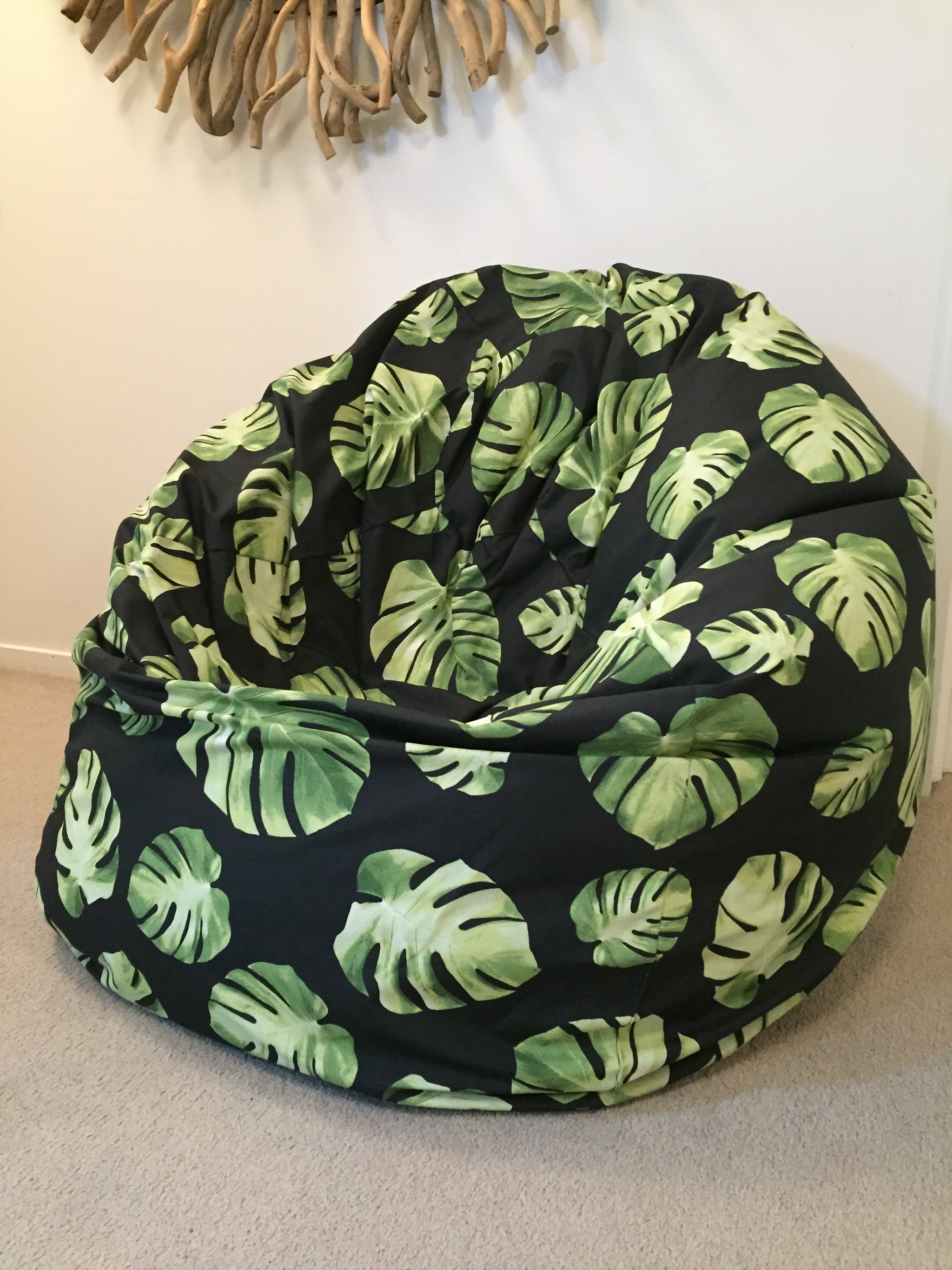 Surprising Braziwi Bean Bags Gmtry Best Dining Table And Chair Ideas Images Gmtryco