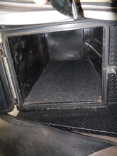 2010 All Terrain Full Off Road Camper Trailer compartment