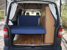 SOLD - 2013 VW T5 LWB Pop-Top Campervan