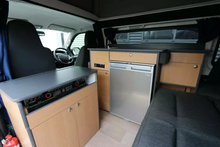 SOLD - 2014 Toyota Hiace Campervan Package