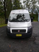 campervan for sale sydney