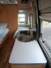 SOLD - 2014 Fiat Ducato – Avan Applause Motorhome