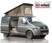 VW T5/T6 SWB Pop Top Roof