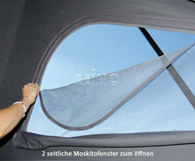 VW T6/T5 SWB Pop Top for Vans with Climatronic Roof Liner