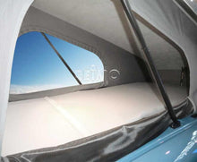 VW Caddy Maxi Pop-top Bed