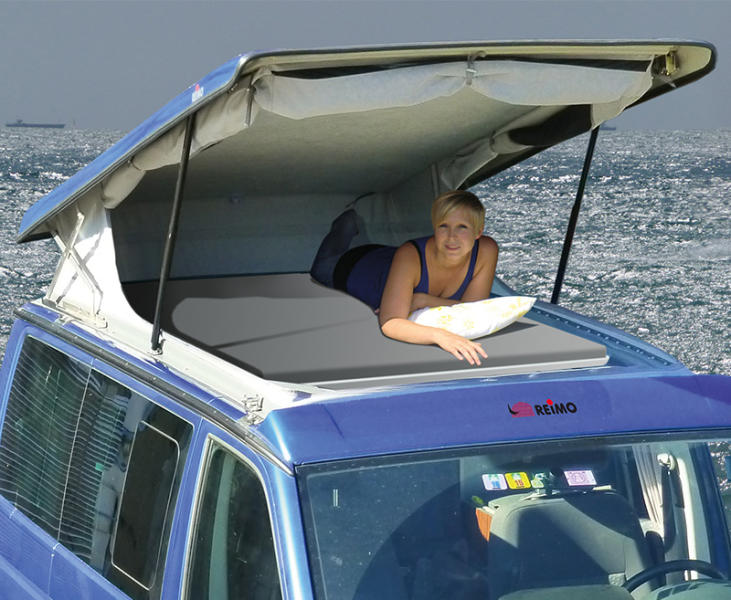 Tent Bellows Open Sky, All Easy Fit Pop-up Roofs for T5/T6 LWB