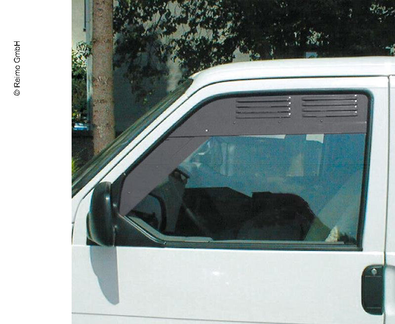 VW Transporter T5/T6 Window Security Grilles