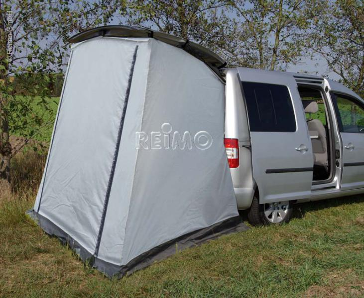 Rear tent TRAPEZ for Caddy