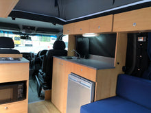SOLD - 2013 Mercedes Benz Sprinter Pop-Top Campervan