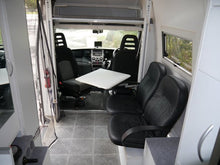 SOLD - 2012 Iveco Daily Motorhome