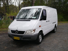 SOLD - 2006 Mercedes Benz Sprinter