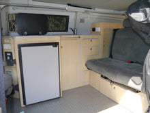 SOLD - 2006 VW T5 Kea Traveller Campervan