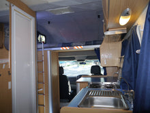 SOLD - 2008 Mercedes Benz 515 CDI Wallaby Motorhome
