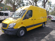 JUST ARRIVED! 2014 Mercedes Benz Sprinter - MWB - High Roof