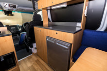 2015 Mercedes Benz Sprinter Mid-Wheelbase
