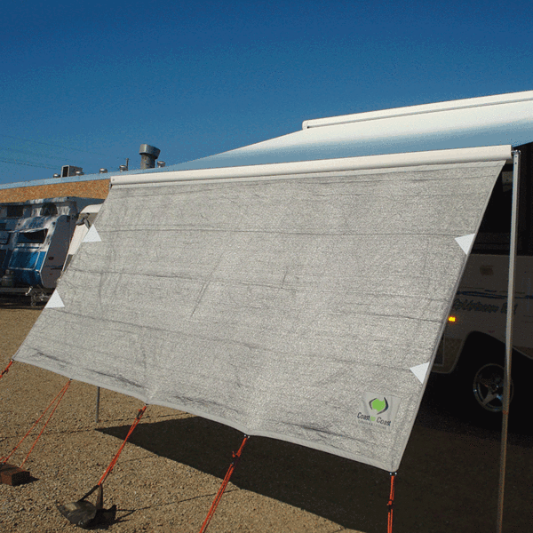 coast rv privacy screen