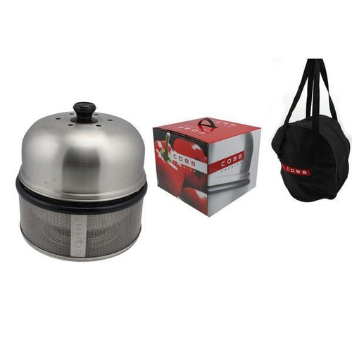 cobb premier grill cooker & carry bag