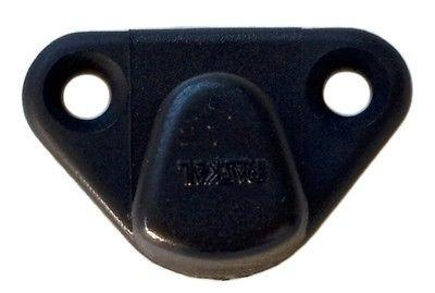 supex plastic shock cord hook