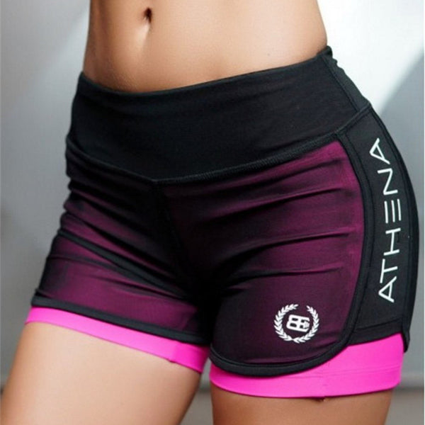 Quick Dry Sportswear Shorts