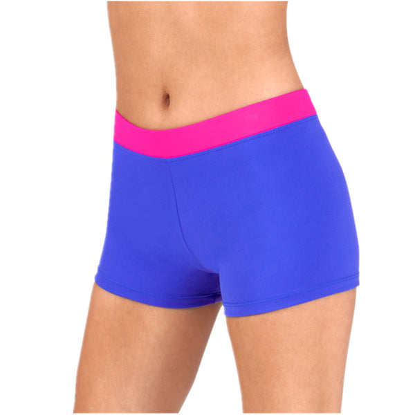 Fitness Fashion Casual Shorts