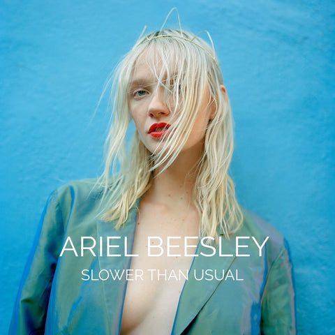 Band Crush: Ariel Beesley
