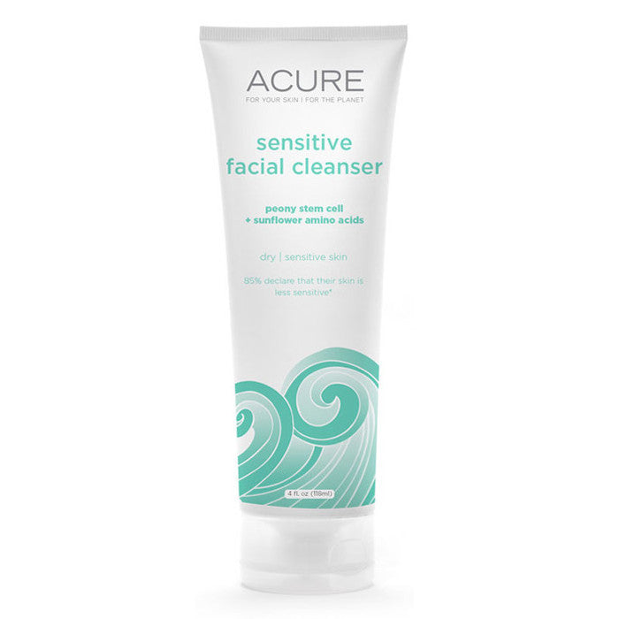 Face Wash - Acure