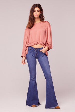 Can't Help Falling In Love Coral Top Master