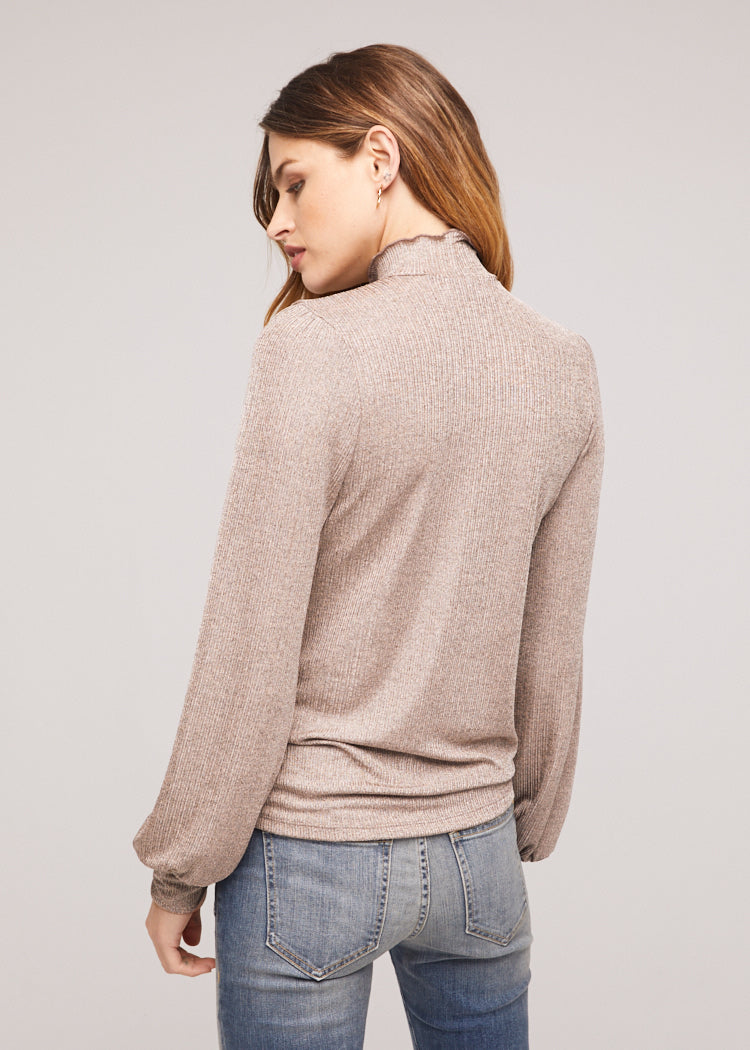 Kiley-Mock-Neck-Dusty-Silver-Top-Back