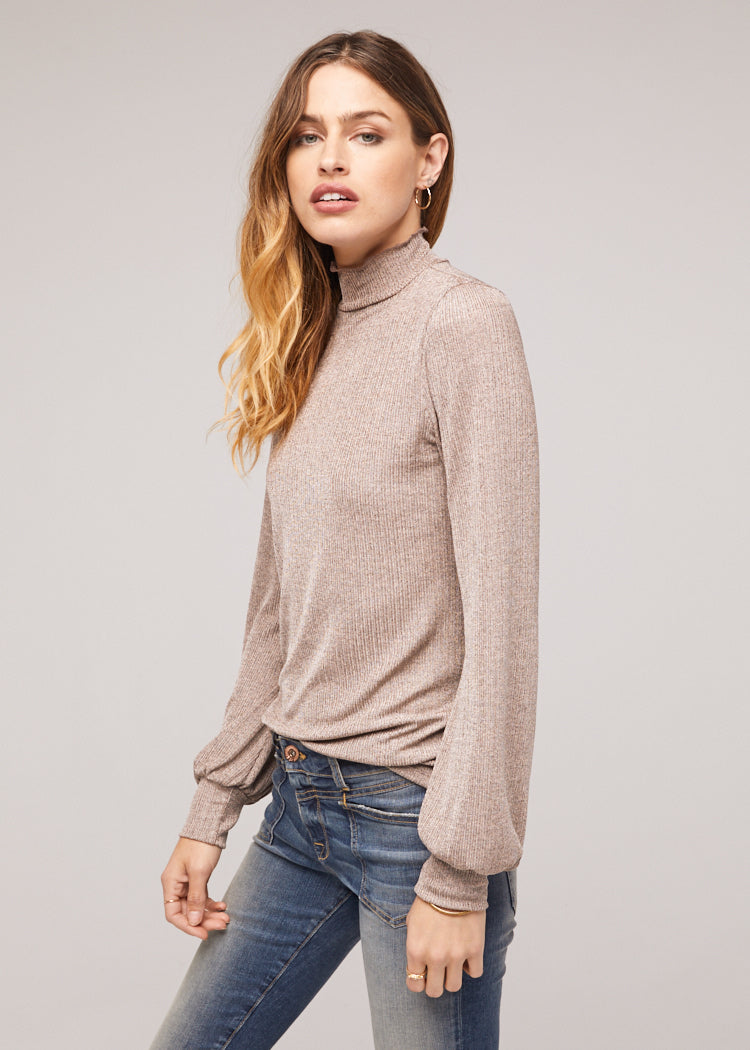 Kiley-Mock-Neck-Dusty-Silver-Top-Side