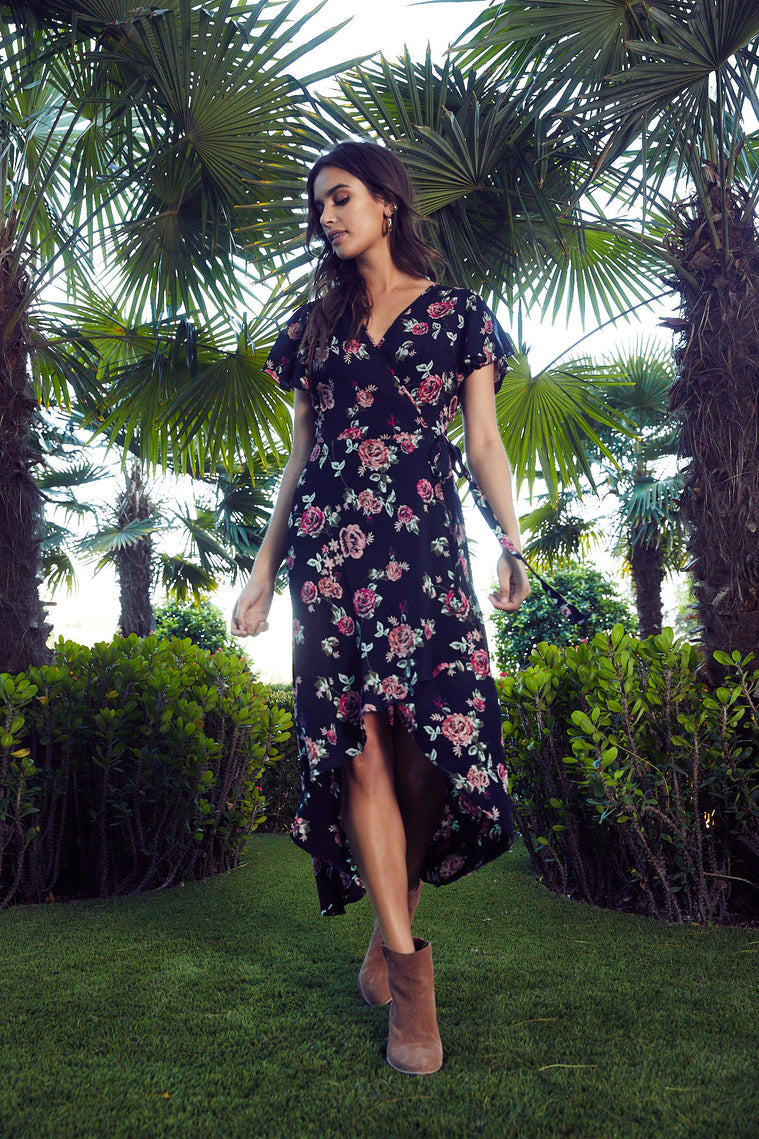 Lianna-Floral-Maxi-Dress-Side