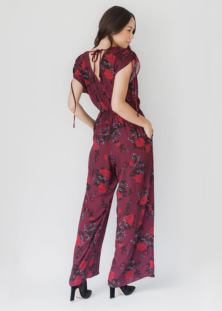 Morgan-Wide-Leg-Floral-Jumpsuit-Back
