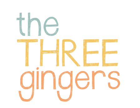 The Three Gingers