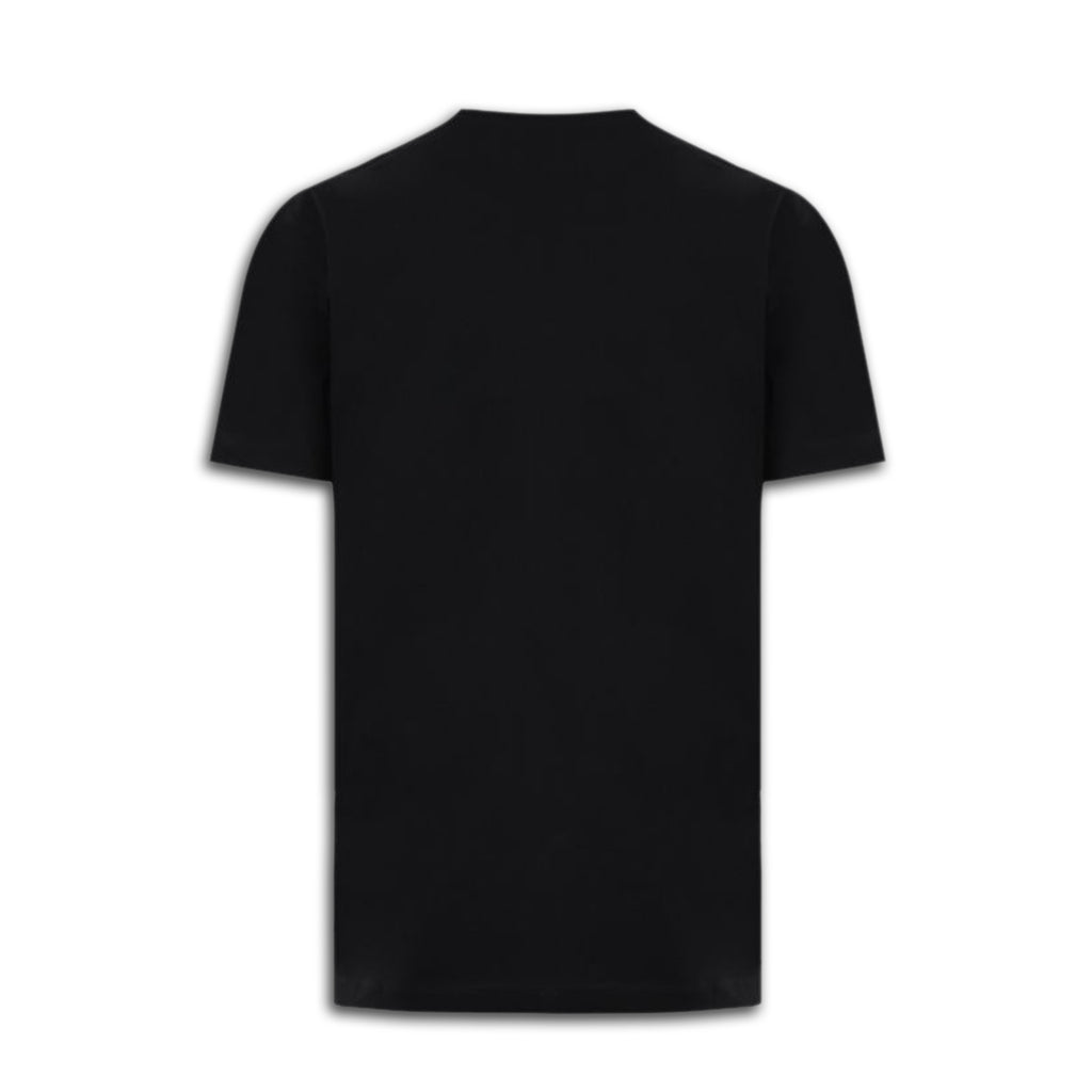 Dsquared2 Reflective Icon Print T-Shirt