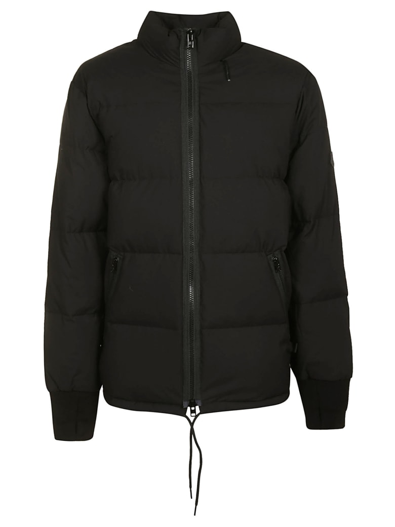Kenzo Tiger Patch Puffer Jacket