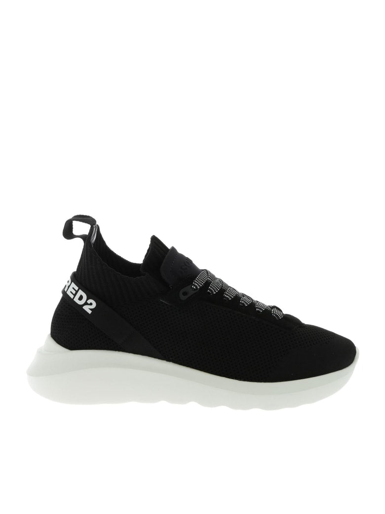 Dsquared2 Mesh Trainers