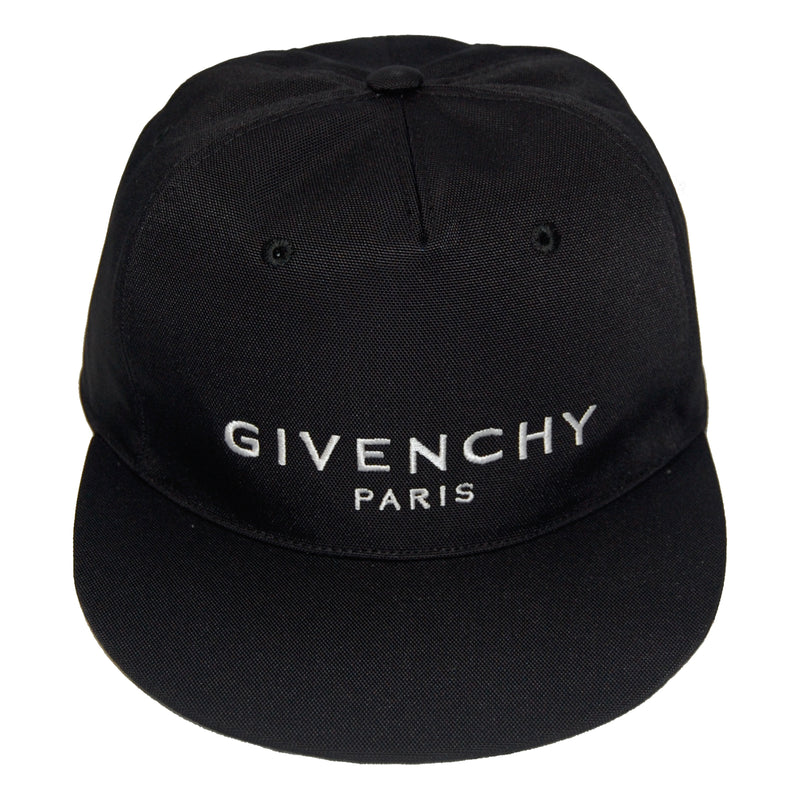 Givenchy Paris Cap-Hats