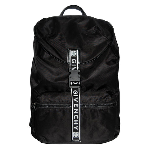 Dsquared2 Rangers Canvas Backpack