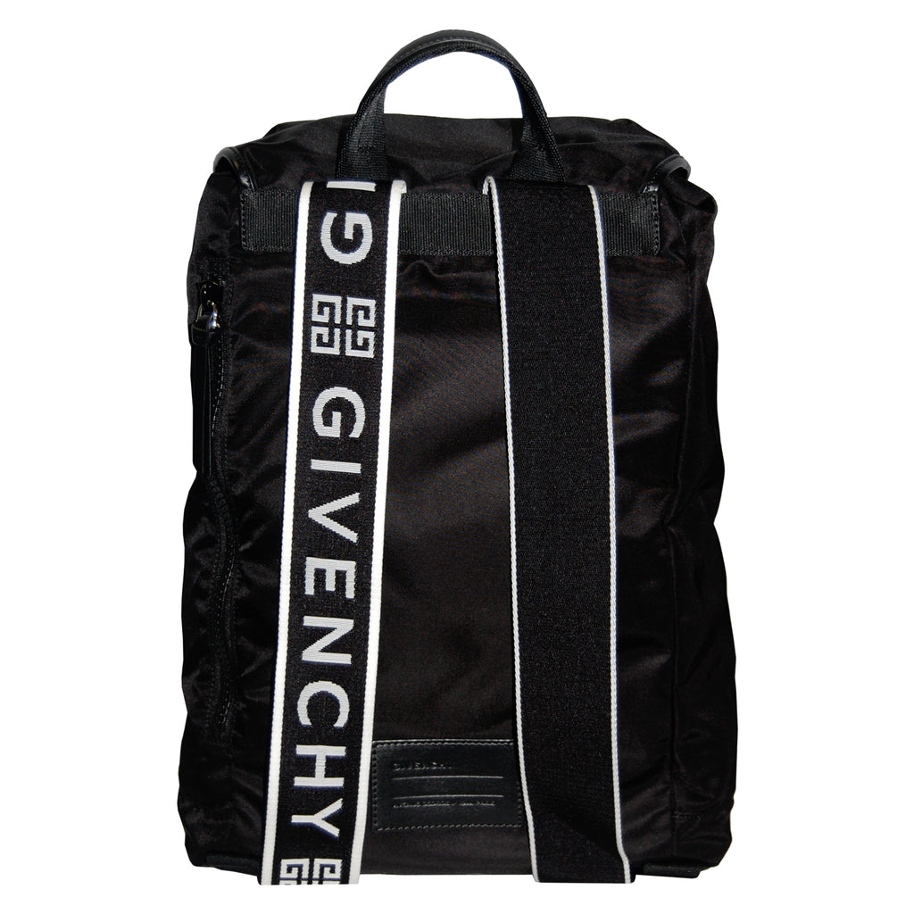 Givenchy 4G Pack Away Back Pack-bags