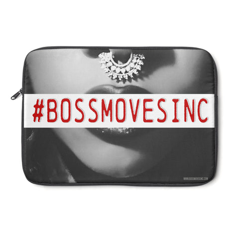 BOSSMOVES Laptop Sleeve W/R - BOSSMOVESINC BOUTIQUE