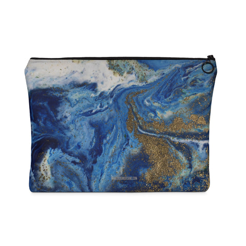 Carry All Pouch - MarbleUs IV - BOSSMOVESINC BOUTIQUE