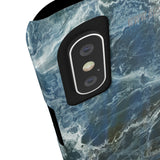 MarbleUs III Phone Cases [Slim] - BOSSMOVESINC BOUTIQUE