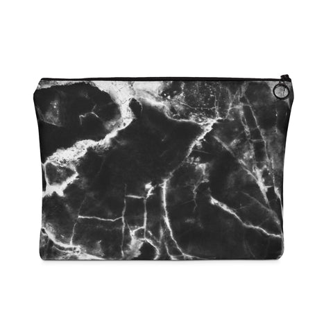 MarbleUs II Carry-All Pouch - BOSSMOVESINC BOUTIQUE