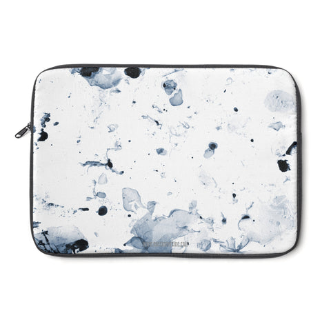 """Lite Abstract"" Laptop Sleeve - BOSSMOVESINC BOUTIQUE"